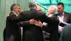 محمد اشتيه والمصالحة الفلسطينية