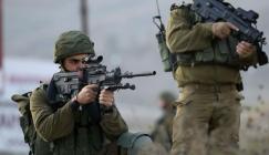 العرب والعدوان الاسرائيلي على الضفة الغربية