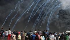 اسرائيل ومسيرة العودة