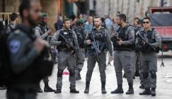 مقتل جندي اسرائيلي في القدس