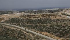 اسرائيل والاستيطان بالضفة الغربية