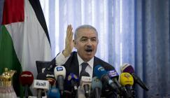 الحومة الفلسطينية  وضم الاغوار واسرائيل