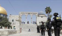 المسجد الاقصى والنفير العام