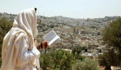 اسرائيل والخليل