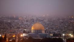 اعتراف استراليا بالقدس عاصمة لاسرائيل