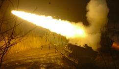 قصف متبادل بين تركيا والجيش السوري على الحدود