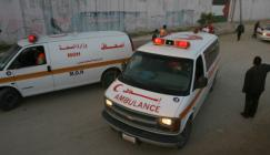 مصرع طفلة فلسطينية وإصابة شقيقتها بعد سقوطهما من علو