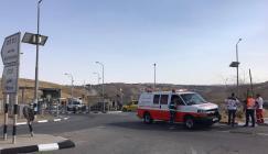 استشهاد فلسطيني على حاجز