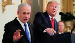 اسرائيل وبسط السيادة على الضفة الغربية