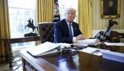 ترامب وحل الدولتين