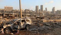 خسائر لبنان