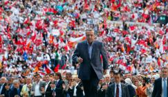 هآرتس: الانتخابات التركية ستحدد مستقبل تركيا وأردوغان سيفوز