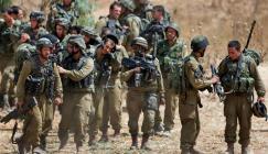 الحرب البرية على غزة