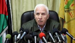 الأحمد لحماس: لن يستقبلكم أحد لأنكم لا تمثلوا الشعب الفلسطيني