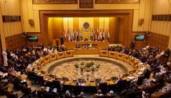 جامعة الدول العربية وخطة الضم الاسرائيلية