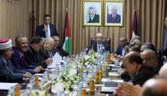 نائب رئيس الوزراء على رأس وفد حكومي رفيع يصل قطاع غزة