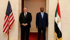 السودان وتوطين الفلسطينيين