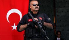 اجتماع في تركيا لمحاربة الارهاب