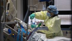 الصحة واصابات بفيروس كورونا
