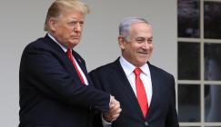 نتنياهو واسرائيل وصفقة القرن