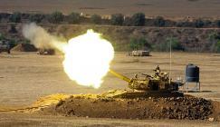 قصف بالمدفعية على شمال قطاع غزة
