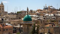 اخلاء منازل في القدس