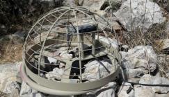 العثور على جهاز تجسس إسرائيلي في تلال كفرشوبا جنوب لبنان