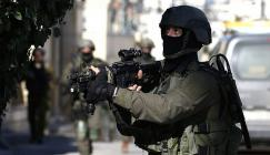 الاردن والتصعيد الاسرائيلي في الضفة الغربية