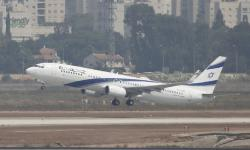 بدء الرحلات الجوية بين الامارات واسرائيل