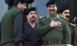 السعودية وصدام حسين