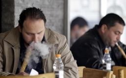 التدخين في الاردن وفيروس كورونا