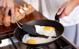 تناول البيض يوميا