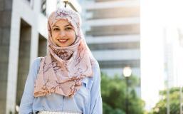 الافتاء المصرية والحجاب