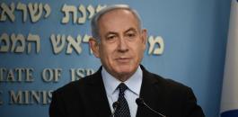 نتنياهو والنيابة الاسرائيلية