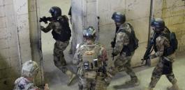 القبض على مسؤول داعش