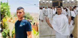 مصرع شاب من مخيم بلاطة بعد اطلاق النار عليه