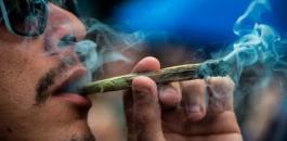 مواطن يبلغ الشرطة بتعاطي ابنه للمخدرات
