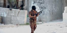 اصابات باشتباكات في مخيم بلاطة
