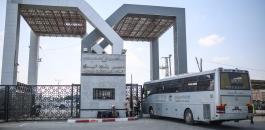 مصر تعيد فتح معبر رفح