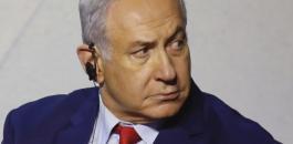 نتنياهو والقصف الاسرائيلي على سوريا