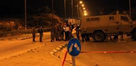 اصابات في صفوف الجنود الاسرائيليين