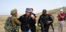 الجيش الاسرائيلي والصحفيين