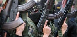 اسرائيل والجهاد الاسلامي
