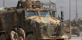 تركيا وروسيا في سوريا