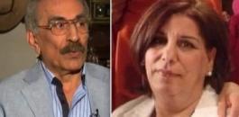 مقتل الكاتبة امل منصور