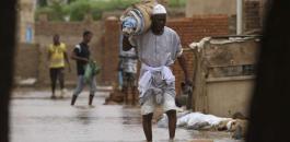 السودان ولبنان