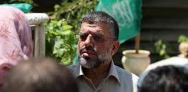 اعتقال القيادي في حماس حسن يوسف