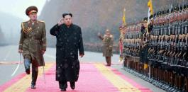 كوريا الشمالية تهدد اميركا