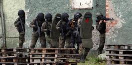 روسيا والهجمات الارهابية