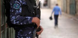 اصابة عسكري في مخيم بلاطة